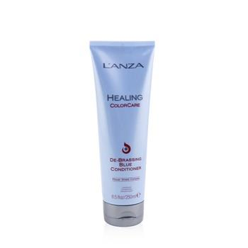 Lanza Healing ColorCare De-Brassing Blue Conditioner 250ml/8.5oz Hair Care