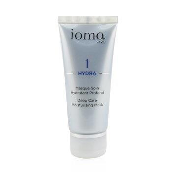 IOMA Hydra - Deep Care Moisturising Mask 50ml/1.69oz Skincare