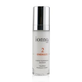 IOMA Energize - Youthful Moisture Cream 30ml/1oz Skincare