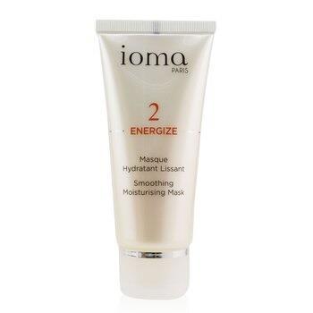 IOMA Energize - Smoothing Moisturising Mask 50ml/1.69oz Skincare