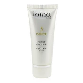 IOMA Purete - Absorbent Mask 50ml/1.69oz Skincare