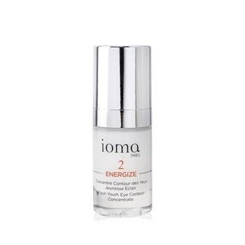 IOMA Energize - Flash Youth Eye Contour Concentrate 15ml/0.5oz Skincare