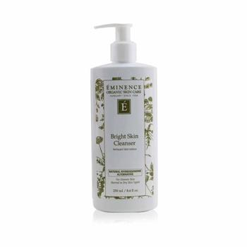 Eminence Bright Skin Cleanser - For Normal to Dry Skin 250ml/8.4oz Skincare