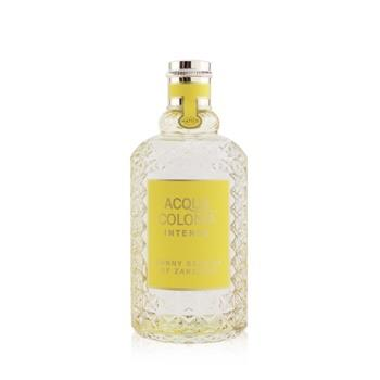 4711 Acqua Colonia Intense Sunny Seaside Of Zanzibar Eau De Cologne Spray 170ml/5.7oz Ladies Fragrance