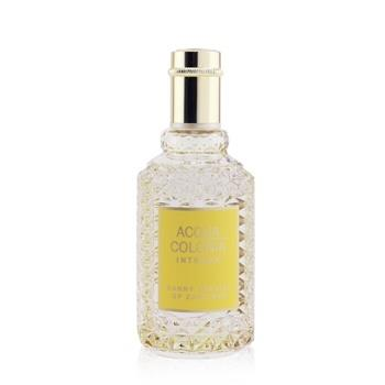 4711 Acqua Colonia Intense Sunny Seaside Of Zanzibar Eau De Cologne Spray 50ml/1.7oz Ladies Fragrance