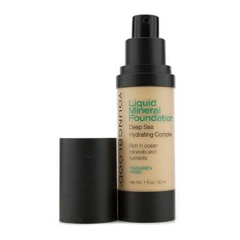 Image of Youngblood Liquid Mineral Foundation Sand 30ml/1oz Make Up