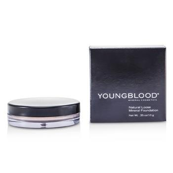 Image of Youngblood Natural Loose Mineral Foundation Ivory 10g/0.35oz Make Up