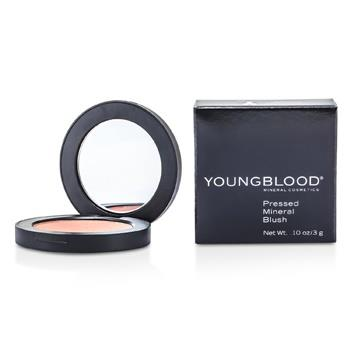 Image of Youngblood Pressed Mineral Blush Blossom 3g/0.11oz Make Up