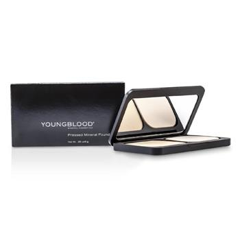 Image of Youngblood Pressed Mineral Foundation Barely Beige 8g/0.28oz Make Up
