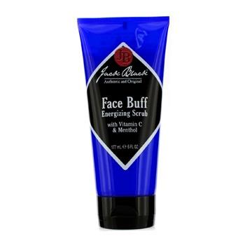 Jack Black Face Buff Energizing Scrub 177ml/6oz Men's Skincare