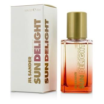 Jil Sander Sun Delight Eau De Toilette Spray 30ml/1oz Ladies Fragrance