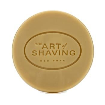 Image of The Art Of Shaving Shaving Soap Refill Sandalwood Essential Oil For All Skin Types 95g/3.4oz Men's Skincare