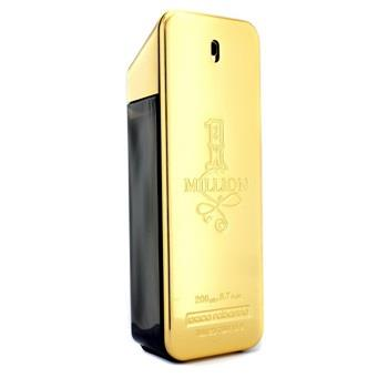Paco Rabanne One Million Eau De Toilette Spray 200ml/6.8oz Men's Fragrance
