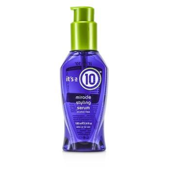 It's A 10 Miracle Styling Serum 120ml/4oz Hair Care