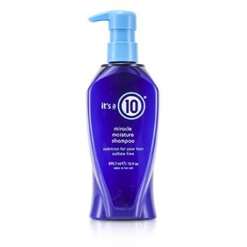 It's A 10 Miracle Moisture Shampoo 295.7ml/10oz Hair Care