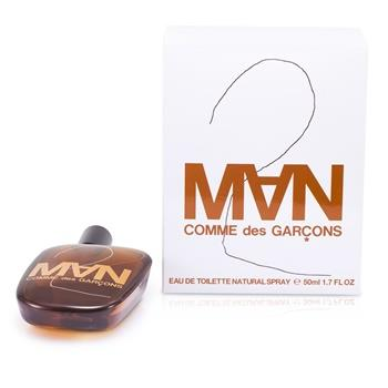 Comme des Garcons 2 Man Eau De Toilette Spray 50ml/1.7oz Men's Fragrance