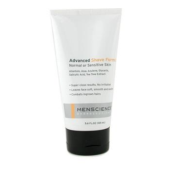 Menscience Advanced Shave Formula (For Normal & Sensitive Skin) 165ml/5.6oz Men's Skincare