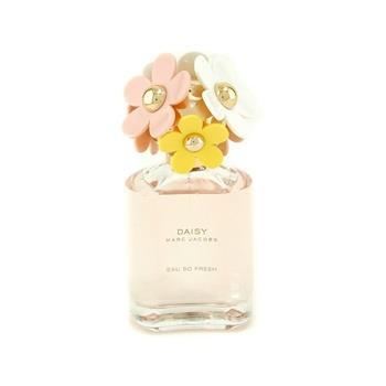 Marc Jacobs Daisy Eau So Fresh Eau De Toilette Spray 125ml/4.2oz Ladies Fragrance