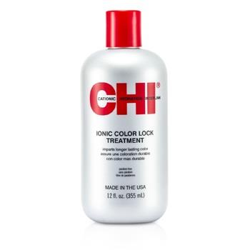 Image of Chi Ionic Color Lock Treatment 355ml/12oz Hair Care