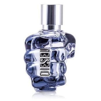 Diesel Only The Brave Eau De Toilette Spray 35ml/1.3oz Men's Fragrance
