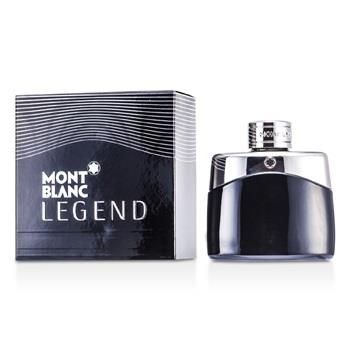 Mont Blanc Legend Eau De Toilette Spray 50ml/1.7oz Men's Fragrance