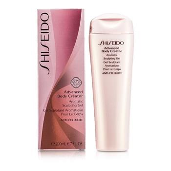 Shiseido Advanced Body Creator Aromatic Sculpting Gel - Anti-Cellulite 200ml/6.7oz Skincare