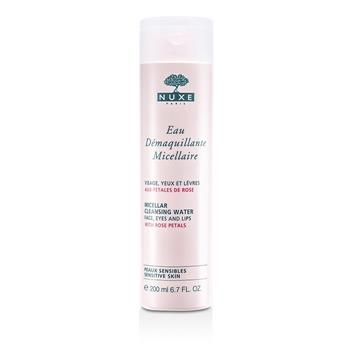 Nuxe Eau Demaquillant Micellaire Micellar Cleansing Water 200ml/6.7oz Skincare
