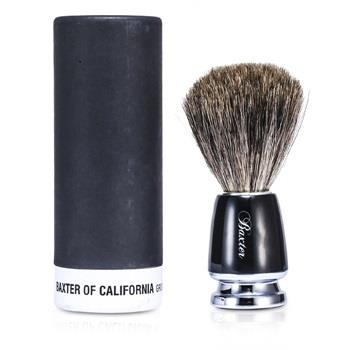 Baxter Of California Best-Badger Shave Brush (Black) 1pc Men's Skincare