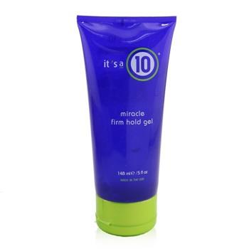 It's A 10 Miracle Firm Hold Gel 148ml/5oz Hair Care