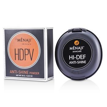 Menaji HDPV Anti-Shine Powder - L (Light) 10g/0.35oz Men's Skincare
