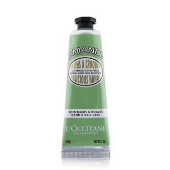 L'Occitane Almond Delicious Hands 30ml/1oz Skincare