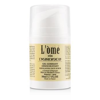 Durance L'Ome Exfoliating Face Scrub 50ml/1.7oz Men's Skincare