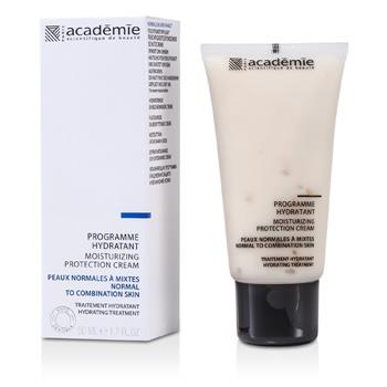 Image of Academie Hypo-Sensible Moisturizing Protection Cream (Tube) 50ml/1.7oz Skincare