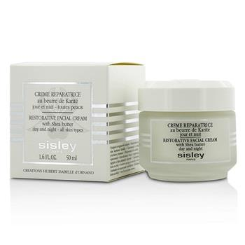 Sisley Botanical Restorative Facial Cream W/Shea Butter 50ml/1.7oz Skincare