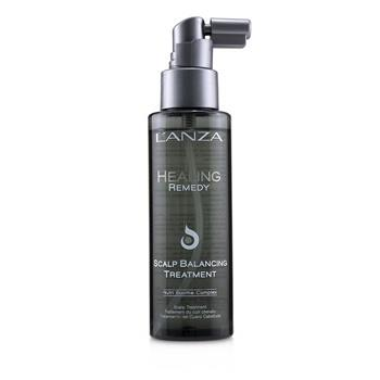 Lanza Healing Remedy Scalp Balancing Treatment 100ml/3.4oz Hair Care