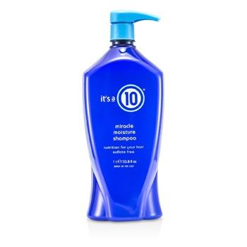 It's A 10 Miracle Moisture Shampoo 1000ml/33.8oz Hair Care