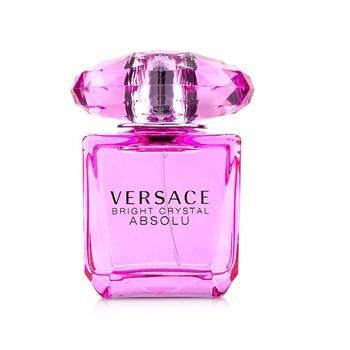 Versace Bright Crystal Absolu Eau De Parfum Spray 90ml/3oz Ladies Fragrance
