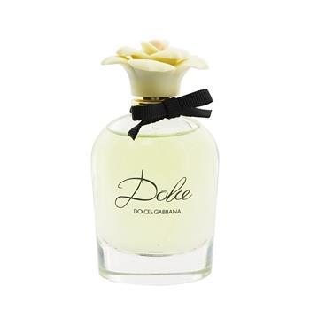 Dolce & Gabbana Dolce Eau De Parfum Spray 75ml/2.5oz Ladies Fragrance