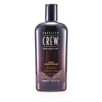 American Crew Men Daily Conditioner (For Soft, Manageable Hair) 450ml/15.2oz Hair Care