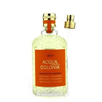 4711 Acqua Colonia Mandarine & Cardamom Eau De Cologne Spray 170ml/5.7oz Men's Fragrance