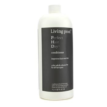 Living Proof Perfect Hair Day (PHD) Conditioner (For All Hair Types) 1000ml/32oz Hair Care