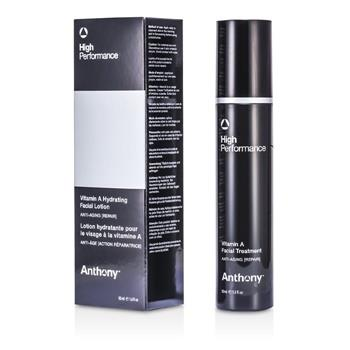 Anthony High Performance Vitamin A Hydrating Facial Lotion 50ml/1.6oz Men's Skincare