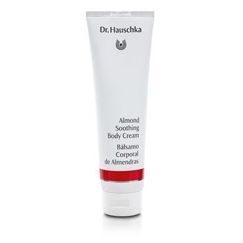 Dr. Hauschka Almond Soothing Body Cream 145ml/4.9oz Skincare