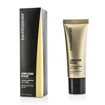 BareMinerals Complexion Rescue Tinted Hydrating Gel Cream SPF30 - #01 Opal 35ml/1.18oz Make Up