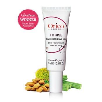 Orico London Hi Rise Rejuvenating Eye Elixir 25ml/0.85oz Skincare