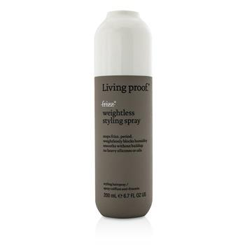 Living Proof No Frizz Weightless Styling Spray 200ml/6.7oz Hair Care