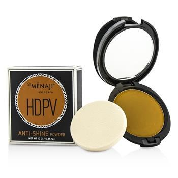 Menaji HDPV Anti-Shine Powder - T (Tan) 10g/0.35oz Men's Skincare