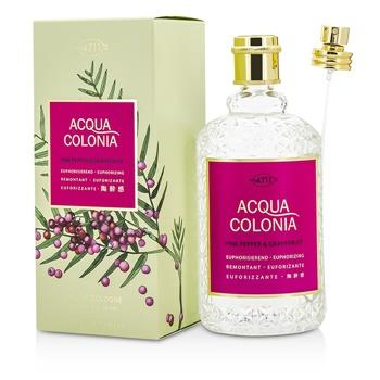 4711 Acqua Colonia Pink Pepper & Grapefruit Eau De Cologne Spray 170ml/5.7oz Men's Fragrance