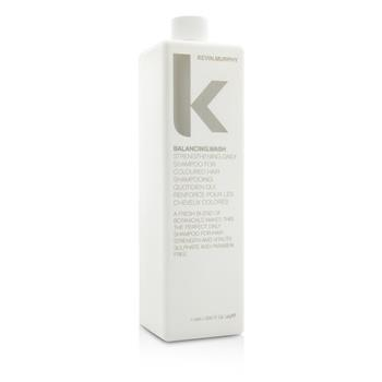 Kevin.Murphy Balancing.Wash (Strengthening Daily Shampoo - For Coloured Hair) 1000ml/33.6oz Hair Care