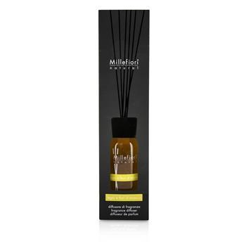 Millefiori Natural Fragrance Diffuser - Legni E Fiori D'Arancio 250ml/8.45oz Home Scent
